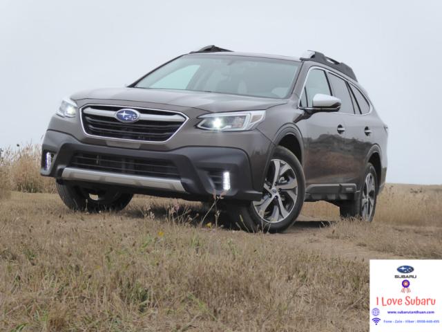 Subaru Outback 2020 hoàn