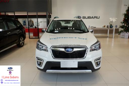 Subaru Forester iL 2020
