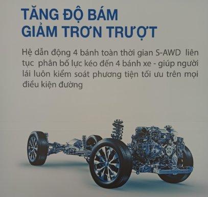 Subaru Tân Thuận